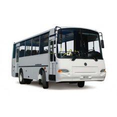 автокондиционер ПАЗ автобус средний класс