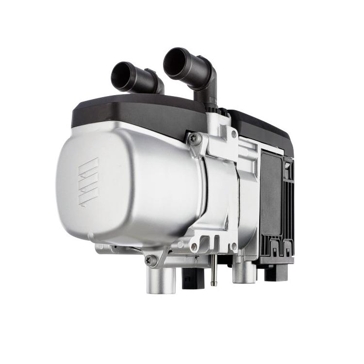 Установка и ремонт предпусковых подогревателей двигателя