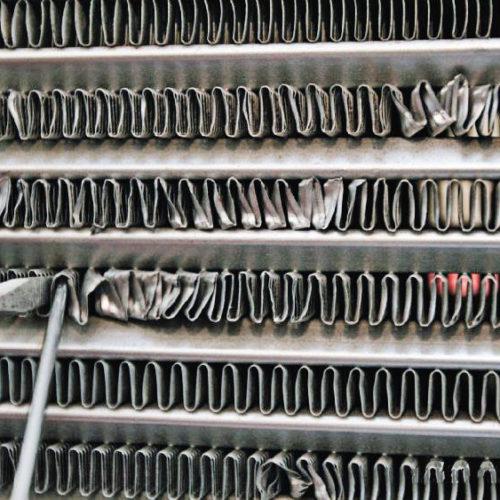 ремонт интрекулеров и радиаторов белгород авто климат системы автомобиля кс-авто